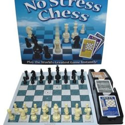 No Stress Chess Set
