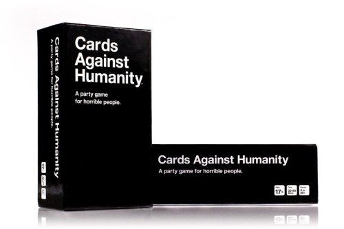 Cards Against Humanity Boardgame
