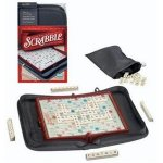 Folio Scrabble Game – Travel Size Boardgame