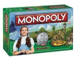 Monopoly: The Wizard of Oz 75th Anniversary Collector's Edition Boardgame