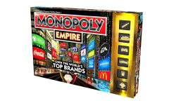 Monopoly Empire Boardgame