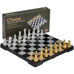 Travel Magnetic Chess Mini Set – 6-3/8""
