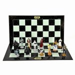 Star Wars Chess Set – Chess Game Board with Star Wars Figurines Chess Pieces