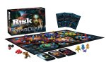 Risk: StarCraft Collector's Edition Boardgame
