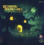Betrayal At House On The Hill Board Game – 2nd Edition