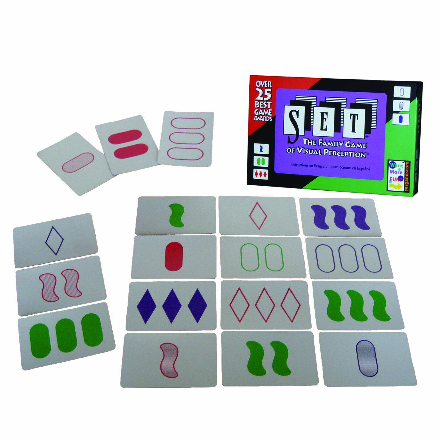 set board game