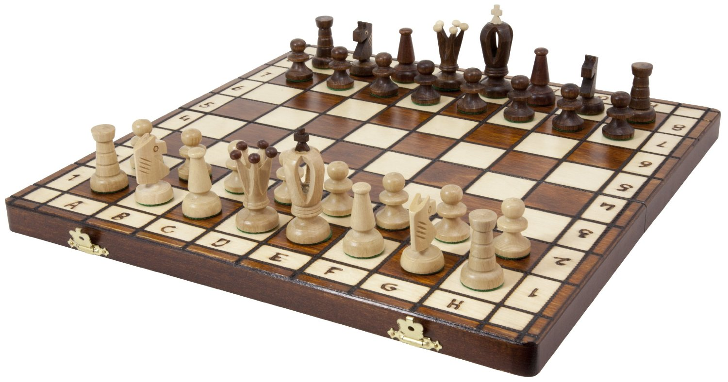 Schach International