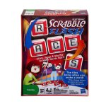 Scrabble Flash Boardgame