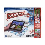 Monopoly Brand Game Zapped Edition Boardgame