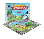 Monopoly: Adventure Time Collector's Edition Board Game