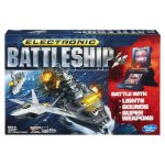 Battleship Electronic Edition Board Game
