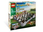 LEGO Kingdoms Chess Set - Boardgame