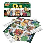 Clue: The Classic Edition Boardgame