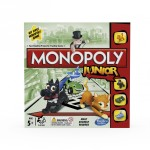 Monopoly Junior Board Game