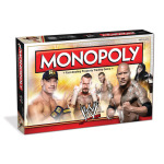 Monopoly: WWE Limited Edition Board Game