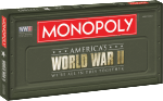 Monopoly World War II Edition – We Are All In This Together