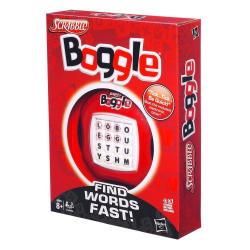 Hasbro Scrabble Boggle Edition Boardgame