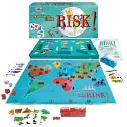 risk boardgame 1959